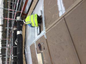 Birmingham Industry Roofing