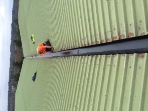 Bedfordshire Industry Roofing