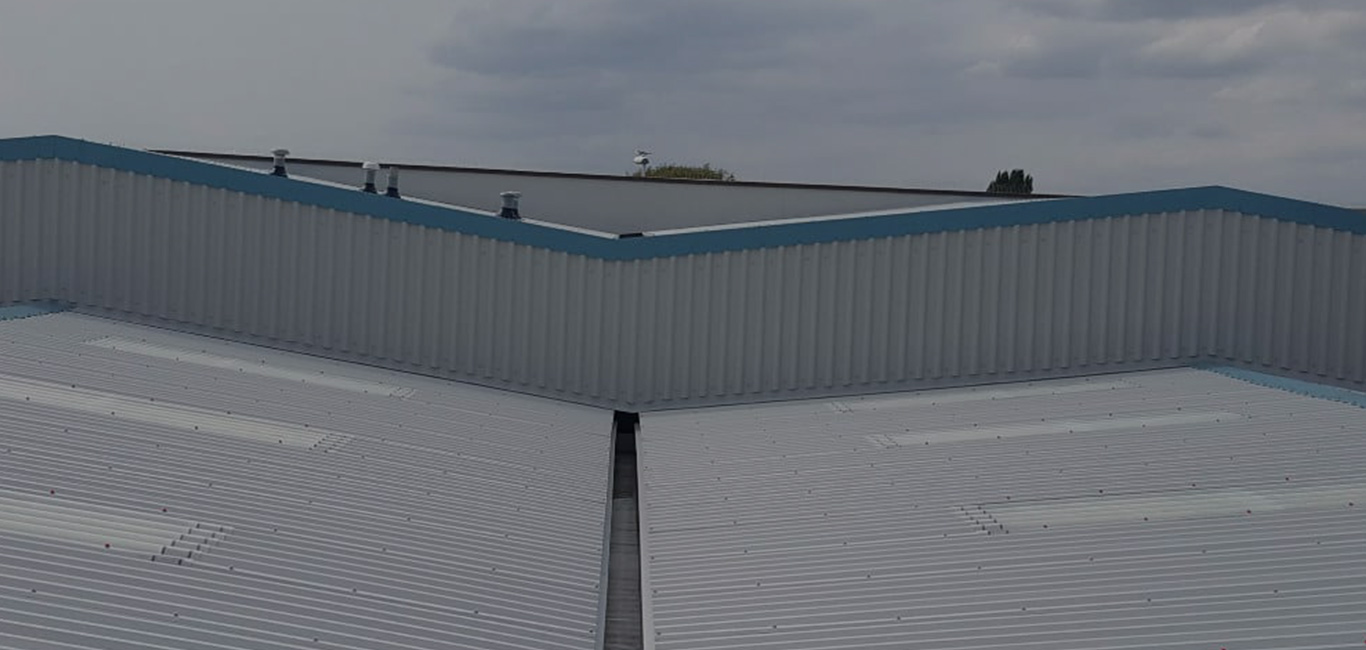 Berkshire Industry Roofing